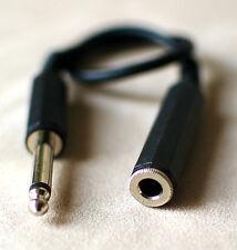 V-Trig to S-Trig cable - Korg Mono/Poly PolySix MS-20 Moog Prodigy Yamaha CS-30