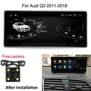 8 8 Android 7 1 Car Gps Radio Navigation Headunit For Audi Q3 8u Rs