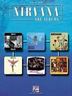 Nirvana: the Albums by Faber Music Ltd (Paperback, 2011)