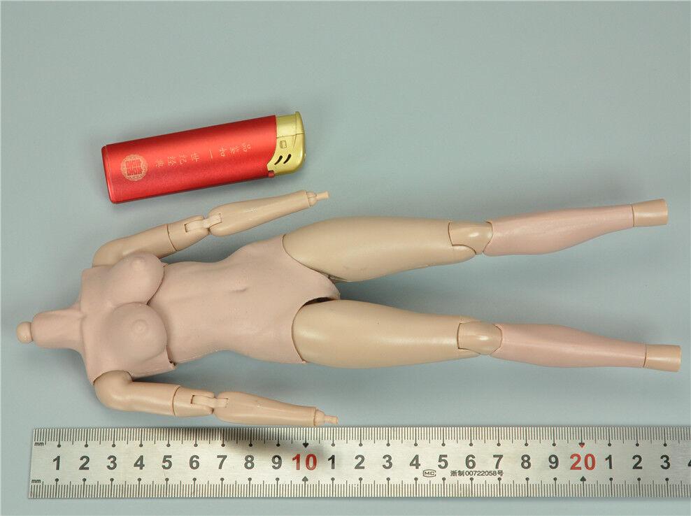 Female Body for VERYCOOL VC-TJ-04 Fourth Bomb Female Mercenary Mercenary Mercenary Heart King 1 6 0f0cb6