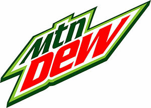 MOUNTAIN-DEW-Vinyl-Decal-Sticker-5-Sizes