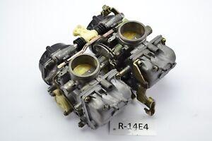 CAGIVA-ELEFANT-750-6b-Bj-1994-Carburateur-Carburateur-Batterie