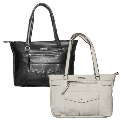 Sito Ufficiale Tamaris Adriana Shopping Bag Borsa Shopper Da Donna Borsetta A Tracolla-mostra Il Titolo Originale Elegante E Grazioso