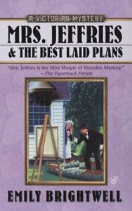 Mrs-Jeffries-and-the-Best-Laid-Plans-Paperback-by-Brightwell-Emily-Brand
