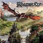 Rhapsody - Symphony Of Enchanted Lands Vol.2 (The Dark Secret, 2004)