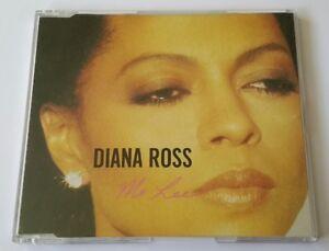 NEU-NEW-Diana-Ross-Mr-Lee-Rare-1988-UK-CD-Single-PWL-Remix