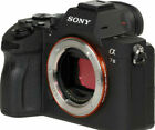 Sony Alpha A7 III 24.4 MP Fotocamera Digitale (solo Corpo)