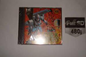Cyber-Knight-jeu-Hucard-import-JP-NEC-new-neuf