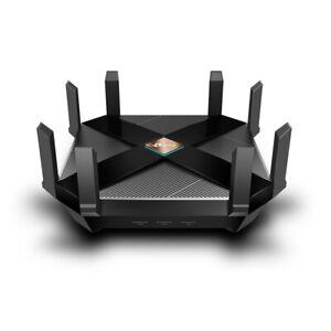 TP-Link AX6000 WiFi 6 Router Archer AX6000 8-Stream WiFi Wireless Router,MU-MIMO