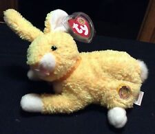 Beanie Baby of the Month Buttercream April 2003 Ty