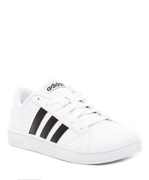adidas Baseline K Aw4299 White Black