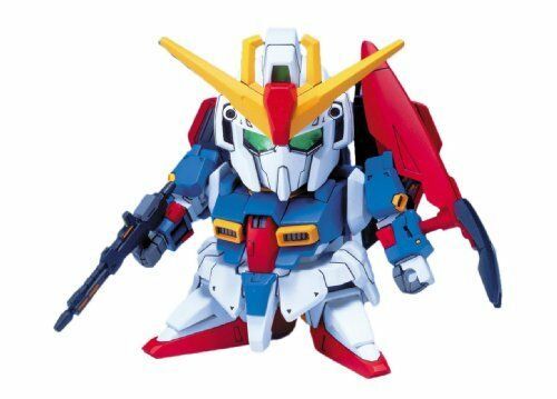 Bandai Hobby BB#198 Z Gundam Bandai SD Action Figure