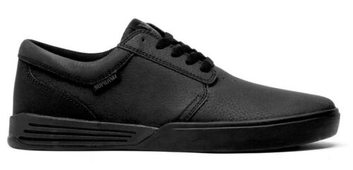 Supra Hammer Scarpe New Black Scarpa Trainer Shoes Red Sneakers Footwear High waaqR5