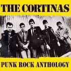 Punk Rock Anthology by Cortinas (CD, Nov-2010, Anagram (UK))
