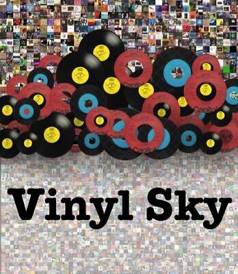 Vinyl Sky Records
