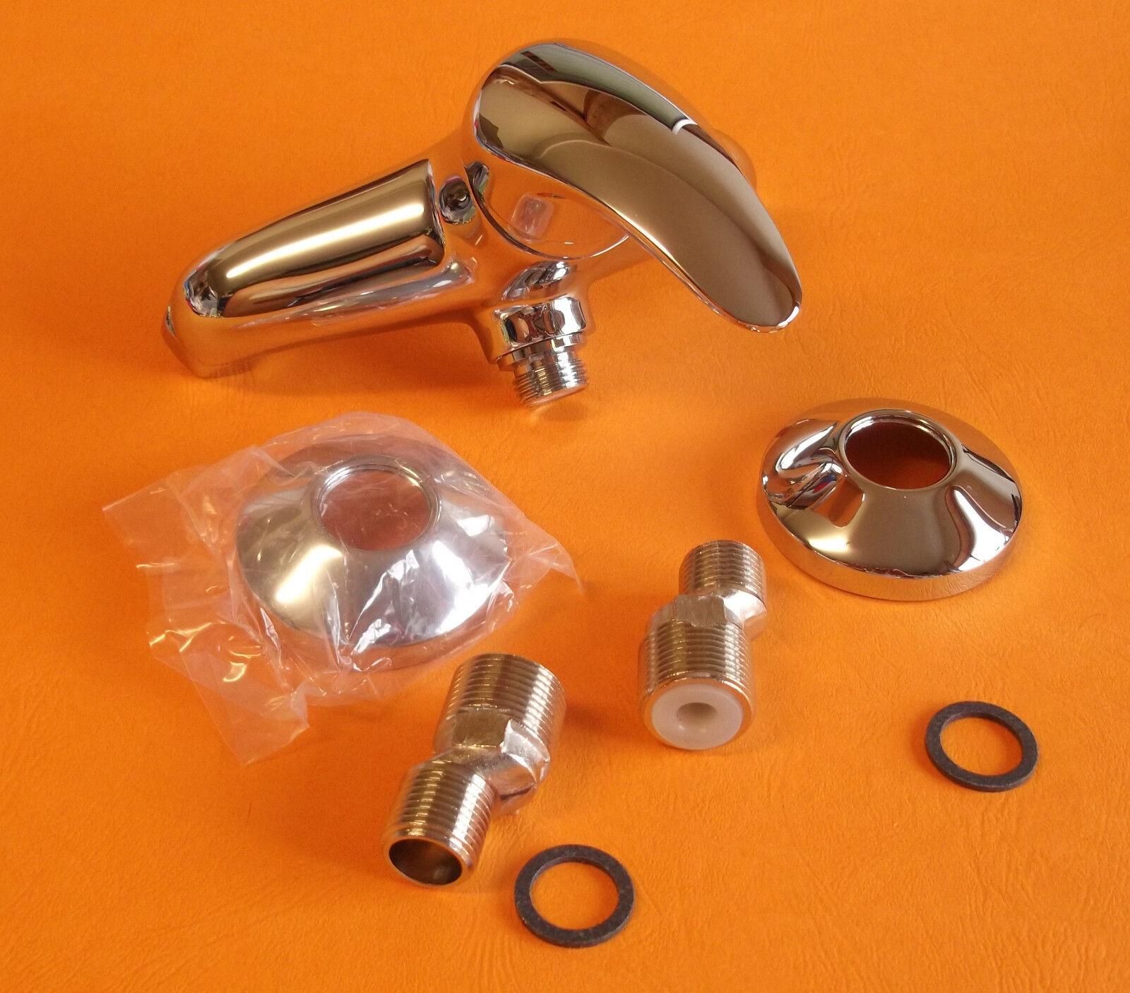 Rumba2  Brause Armatur Einhebelmischer   9302437   Exzellente Verarbeitung    Gutes Design    Kostengünstig    Haben Wir Lob Von Kunden Gewonnen