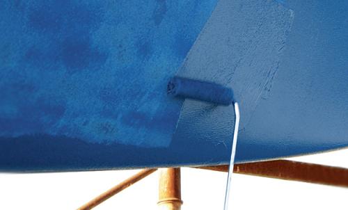 Topcoat Stiefelrefinish, ortho  Stiefelrefinish, Topcoat Reparaturen, Auto, Oberflächen auf GFK Basis Top 461c63