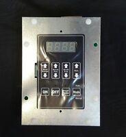 Us Stove Control Circuit Board, King, Golden Eagle Pellet Stoves Part 80558 Sale