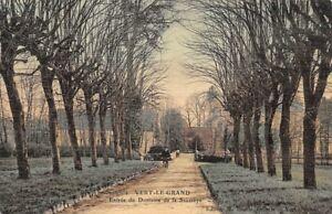 Gruen-le-grand-Eintrag-von-der-Domaene-von-der-saussaye