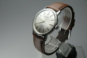 Vintage-1960-039-s-JAPAN-SEIKO-CHAMPION-J13040-19Jewels-Hand-winding