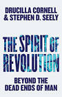 The Spirit of Revolution: Beyond the Dead Ends of Man by Drucilla Cornell, Stephen D. Seely (Paperback, 2015)