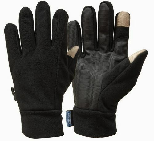 GENTS BREATHABLE WATERPROOF TOUCH SCREEN  Mens IPOD gloves sat nav