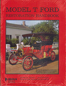 1909 15 20 21 25 26 27 ford model t restoration manual ebay rh ebay com