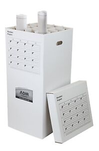 AdirOffice-Upright-Roll-File-16-Compartment-Storage-Container