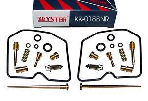 KEYSTER-Set-guarnizioni-carburatore-Kawasaki-EN500-91-95-KIT-RIPARAZIONE