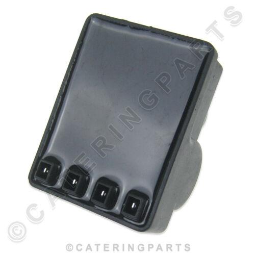 Universel 4 sortie Batterie gaz amorceur AA bouton poussoir Spark NB500A4
