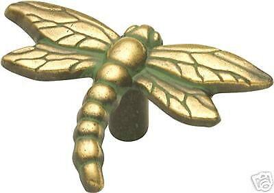 Belwith Keeler Verde Antique Pull / Knob  Pa1512-VA