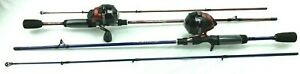 2-Each-Zebco-202-Rod-And-Reel-Combo-s-Custom-Bundle