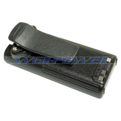 1800mAh Ni-MH Battery for ICOM BP-210 BP-209 BP-222 IC-A6 IC-A6E IC-A24