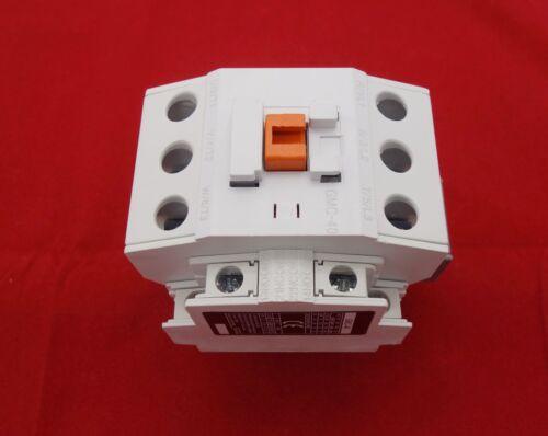1PC Fits GMC-40 AC CONTACTOR COIL 110V AC 50//60HZ 40A High Quality