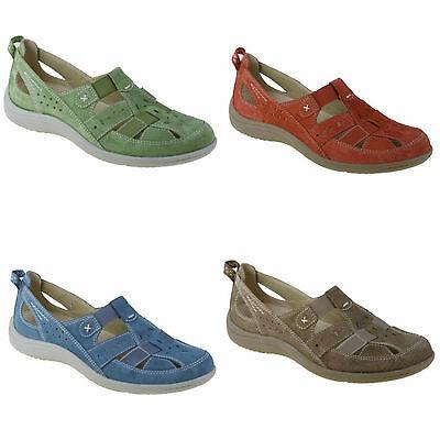 Earth Spirit Sandals Long Beach Summer Sandal Shoe (Display pairs WAS £32.99)