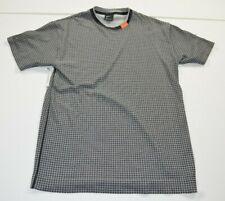 NWT Nike Mens M NSW SS TEE Shirt Archive 1 Black XL 927431-011 G40