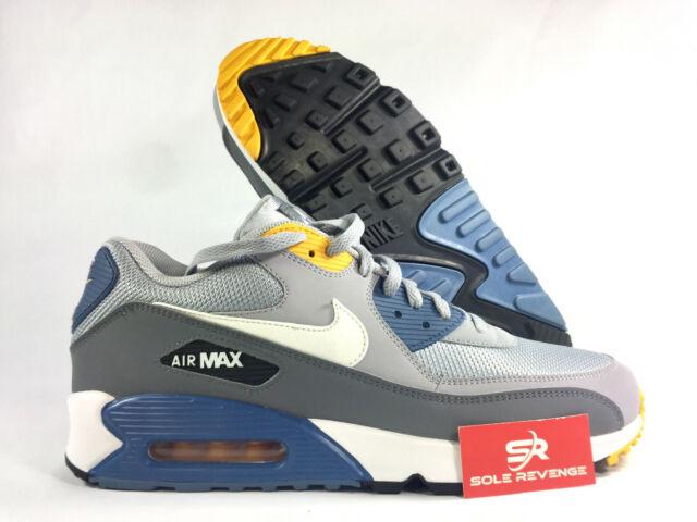 Nike Air Max Classic BW White Grey Wolf | WAVE®
