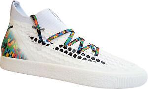 Puma Future 18.1 netfit Clyde MHD Street Chaussures de Foot Football Chaussures Sneaker