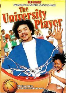 Die-Universitaet-Player-Brandneu-DVD