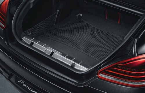 New Genuine Porsche Panamera Rear Boot Luggage Cargo Net 970 044 000 20