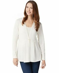 Denim-amp-Co-Womens-Heavenly-Jersey-Long-Sleeve-Cardigan-Small-Natural-A350032