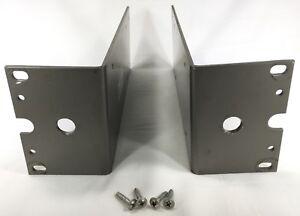 BOGEN-RPK31-Rack-Panel-Mount-Kit-Brackets-3-5-034-RPK-31-Made-In-USA-19-034-TP160