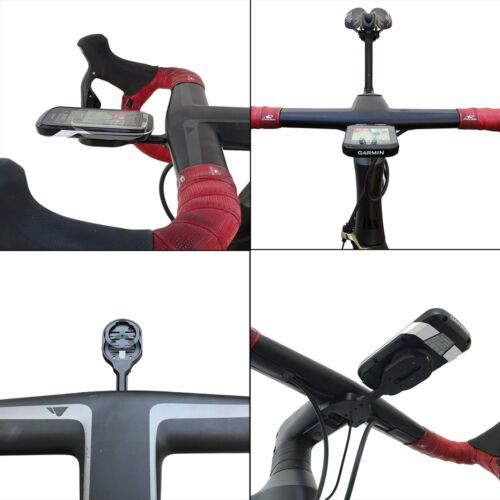 REC-MOUNTS Garmin mounting for CANYON H11 H36 AeroCockpit w// lower adapter W//T