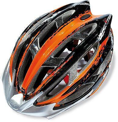 ZEUSS MTB Casco Bici Ciclo Mountain Bike Caschi 58-62cm in vari colori SH