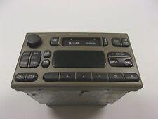 Jaguar S-Type 1999 to 2002 Radio Premium Sound JLM21055AEK Sable Color