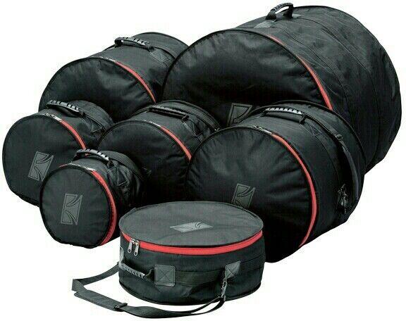 TAMA Drum Bag Set - 7teilig 22 x18    8 x7    10 x8    12 x9   14 x14   16 ×16