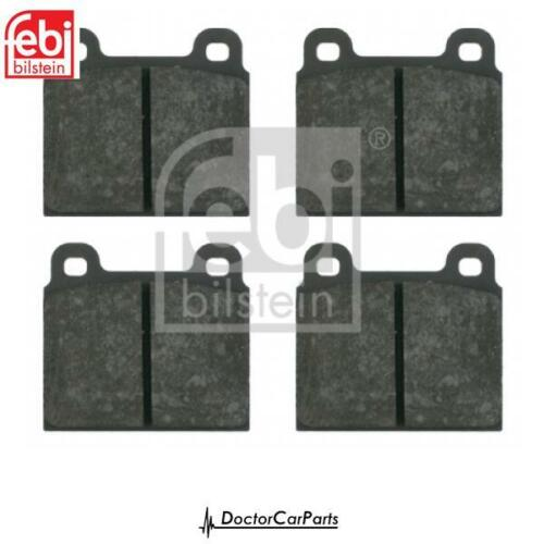 Brake Pads Front for MERCEDES W108 W109 250 280 300 66-72 2.5 2.7 3.5 6.3