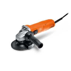 Fein-72223160120-4-1-2-in-Ergonomic-Paddle-Switch-Compact-Angle-Grinder-New