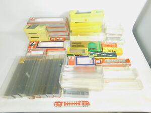 Bm464-6 #56x H0 Boîte Vide (liliput, Trix, Fleischmann, Röwa , Jouef, Lima Etc)