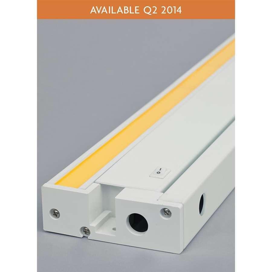 Tech Lighting unilume directo alambre LED, blancoo - 700 ucfdw 1393W-LED-OCS